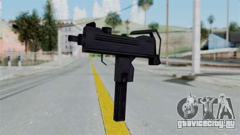 Vice City Ingram Mac 10 для GTA San Andreas