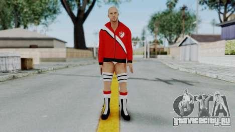Ant Cesaro 2 для GTA San Andreas второй скриншот