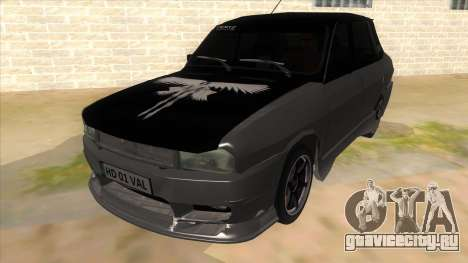 Dacia 1310 Tunata для GTA San Andreas