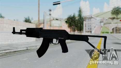 GTA 5 Assault Rifle для GTA San Andreas третий скриншот