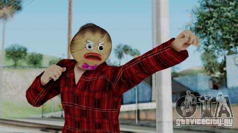 GTA Online DLC Festive Suprice 2 для GTA San Andreas