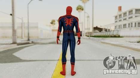 Tom Hardy для GTA San Andreas третий скриншот