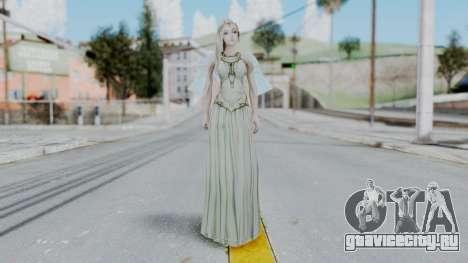 Girl Skin 4 для GTA San Andreas второй скриншот