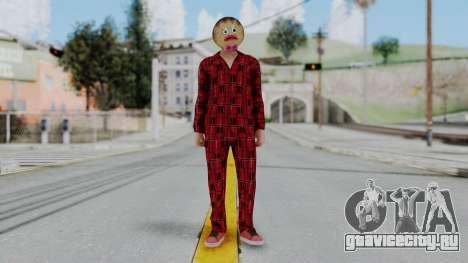GTA Online DLC Festive Suprice 2 для GTA San Andreas второй скриншот