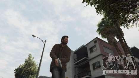 DL44 для GTA 5 третий скриншот