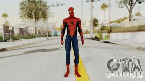 Tom Hardy для GTA San Andreas второй скриншот
