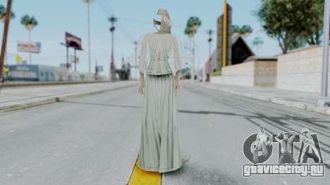 Girl Skin 4 для GTA San Andreas третий скриншот