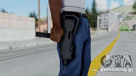 Vice City Ingram Mac 10 для GTA San Andreas третий скриншот