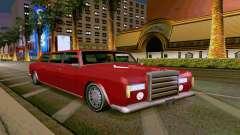 Stafford Limousine v2.0