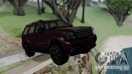 GTA 5 Albany Cavalcade v1 для GTA San Andreas