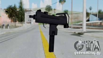 Vice City Ingram Mac 10 для GTA San Andreas