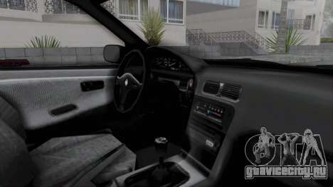 Nissan Sileighty - Stock для GTA San Andreas вид справа
