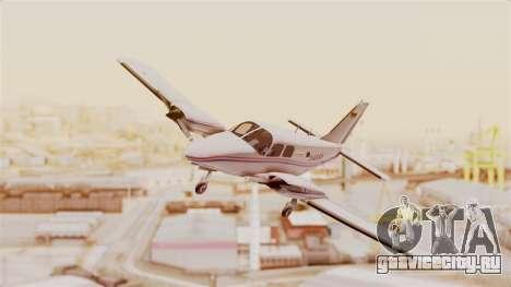 Piper Seneca II для GTA San Andreas