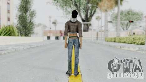 Half Life 2 - Alyx FakeFactory Model для GTA San Andreas третий скриншот