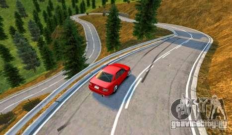 Kagarasan Трек для GTA 4 второй скриншот