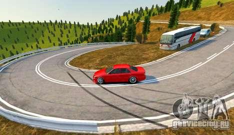 Kagarasan Трек для GTA 4 четвёртый скриншот