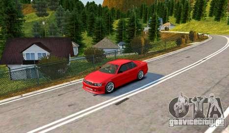 Kagarasan Трек для GTA 4 третий скриншот