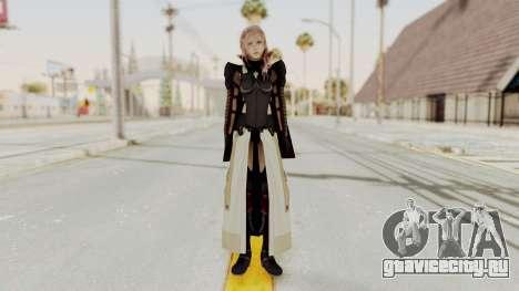 LRFFXIII Lightning Equilibrium Garb v2 для GTA San Andreas второй скриншот