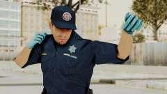 GTA 5 Paramedic LV