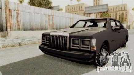 Beta VC Washington для GTA San Andreas