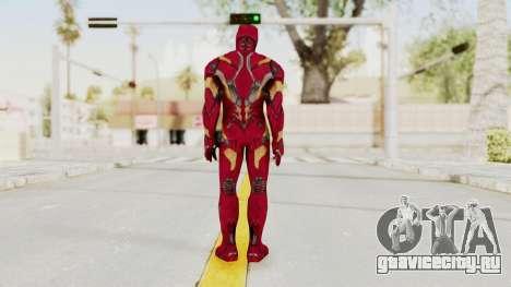 Iron Man Mark 46 для GTA San Andreas третий скриншот