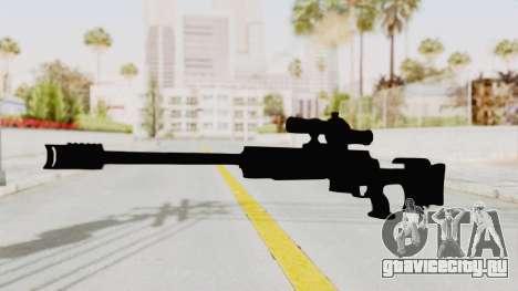 JNG90 для GTA San Andreas