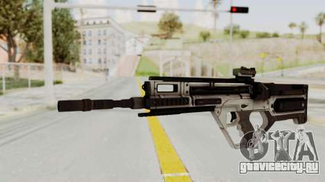 Integrated Munitions Rifle для GTA San Andreas