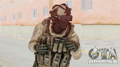 COD MW2 Shadow Company Soldier 2 для GTA San Andreas