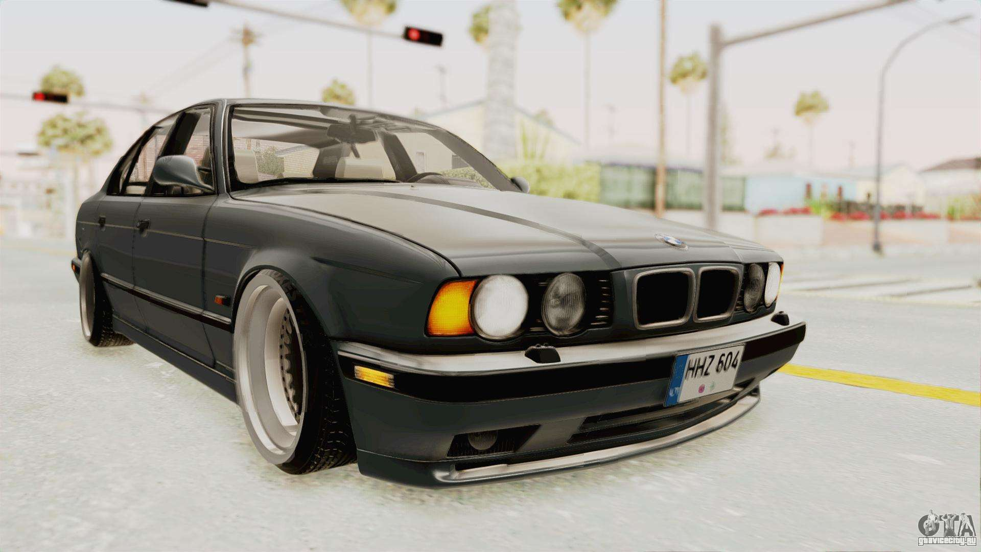 Bmw M5 In Usa