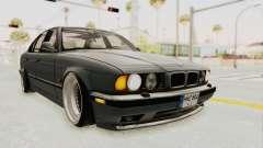 BMW M5 E34 USA