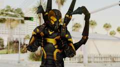 Marvel Future Fight - Yellowjacket для GTA San Andreas