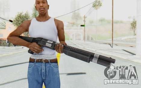 APB Reloaded - Colby CSG 20 для GTA San Andreas третий скриншот