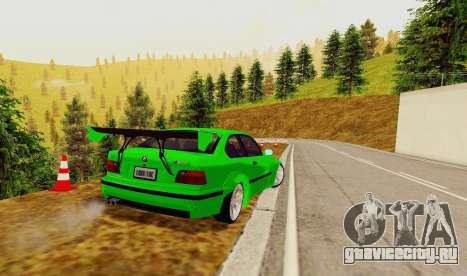 Kagarasan Трек для GTA San Andreas третий скриншот