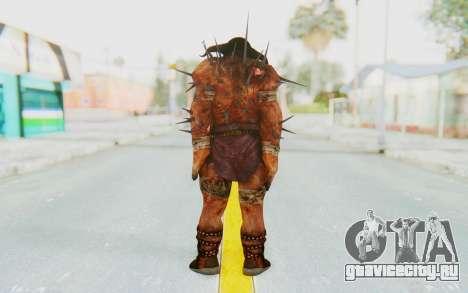 Hades v1 для GTA San Andreas третий скриншот
