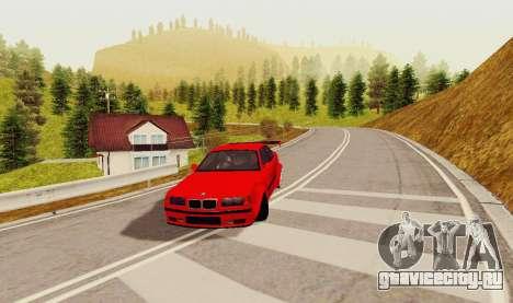 Kagarasan Трек для GTA San Andreas второй скриншот
