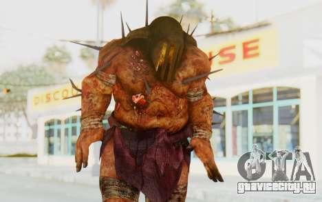 Hades v1 для GTA San Andreas