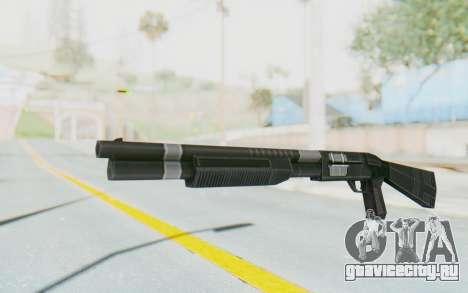 APB Reloaded - Colby CSG 20 для GTA San Andreas