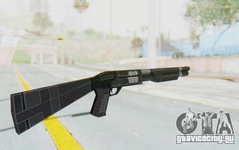 APB Reloaded - Colby CSG 20 для GTA San Andreas второй скриншот