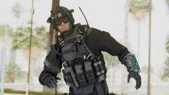 Federation Elite Assault Tactical