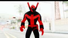 Marvel Heroes - Deadpool (Ultimate)