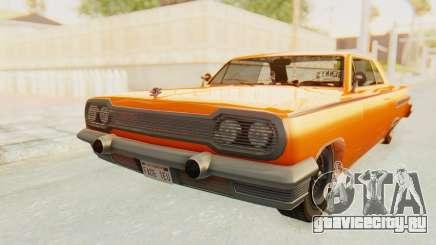 GTA 5 Declasse Voodoo Alternative v1 PJ для GTA San Andreas