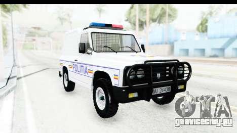 Aro 243 1996 Police для GTA San Andreas