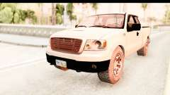 Ford F-150 4x4 2008