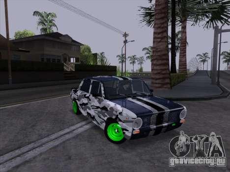 ВАЗ 2101 Гоночный Болид 2 для GTA San Andreas