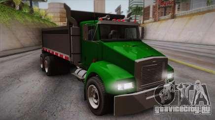 GTA 4 HVY Biff для GTA San Andreas