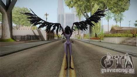 Crow Demon from Dark Souls для GTA San Andreas второй скриншот