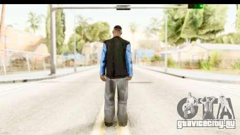 New Bmycr Beta для GTA San Andreas