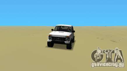Lada Urban для GTA Vice City