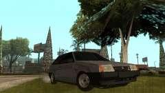 VAZ 2108 BPAN для GTA San Andreas