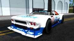 Drift Tampa для GTA San Andreas